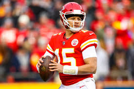 What Advice Did Alex Rodriguez Give NFL MVP  Patrick Mahomes ?