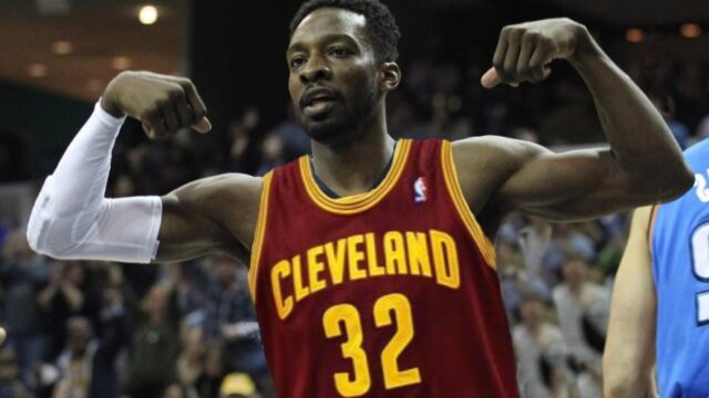 A New life ​: Jeff Green's Road to the NBA Finals
