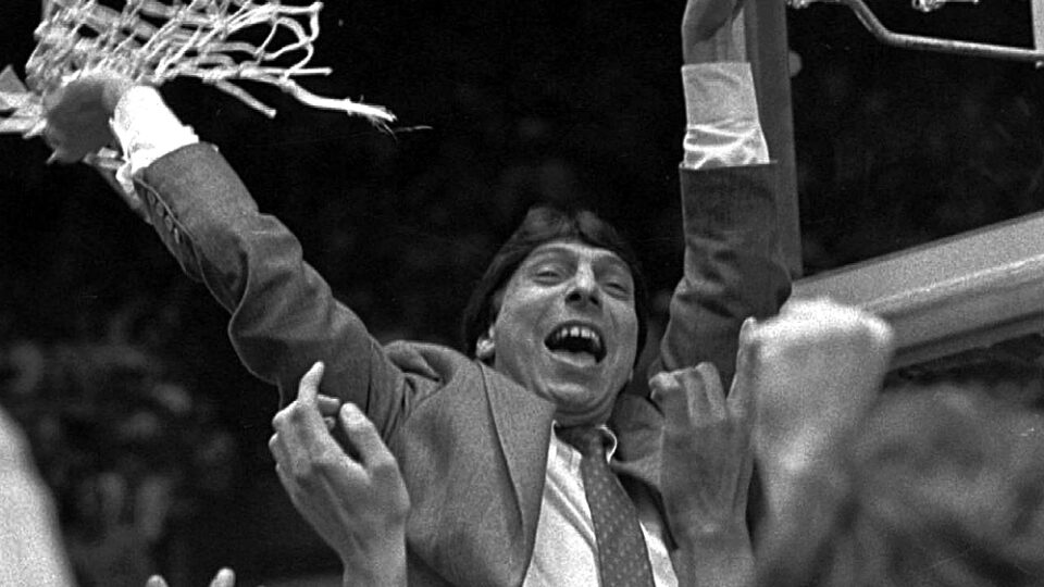 25 Years Later Jimmy Valvano is Still Beating Cancer ​