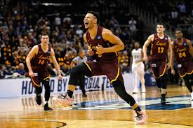 Loyola​ Chicago Ramblers are Making NCAA History  once again​ !