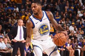 Alfonzo McKinnie: From $175   to  $1.5 Million and a Trip to the NBA Finals
