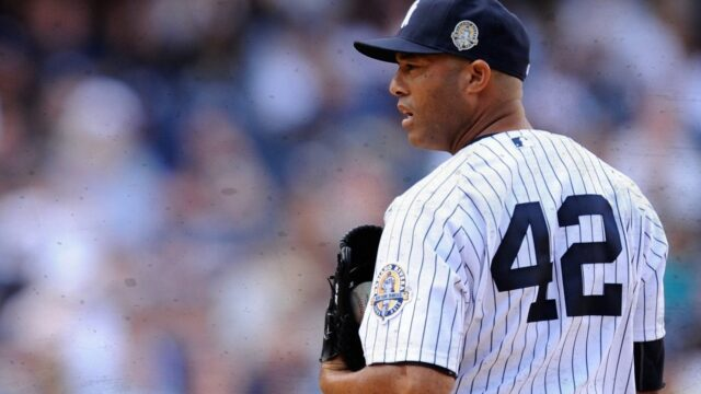 Mariano Rivera's Journy ​to the Baseball Hall of Fame