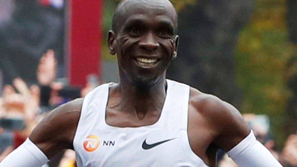 Sub Two Hour Marathon Redefines Human Limitations