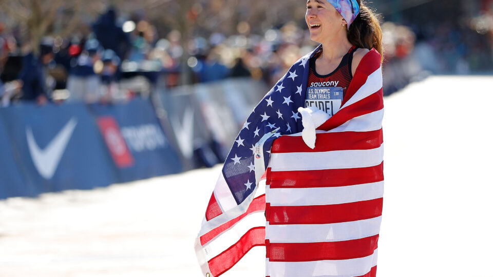 Molly Seidel Qualifies for the Olympics in Her Marathon Debut
