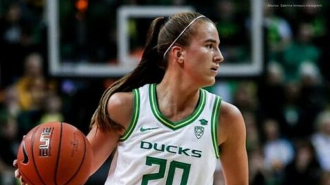 The Next Up: The Story of  Sabrina Ionescu