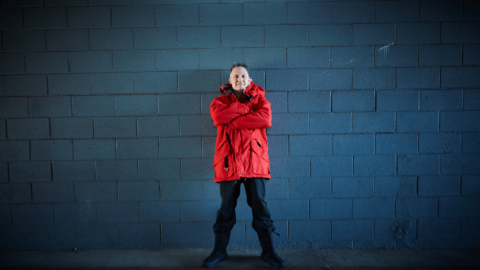 Antarctic Mike Pierce: A World Record Holder's Guide to Leadership