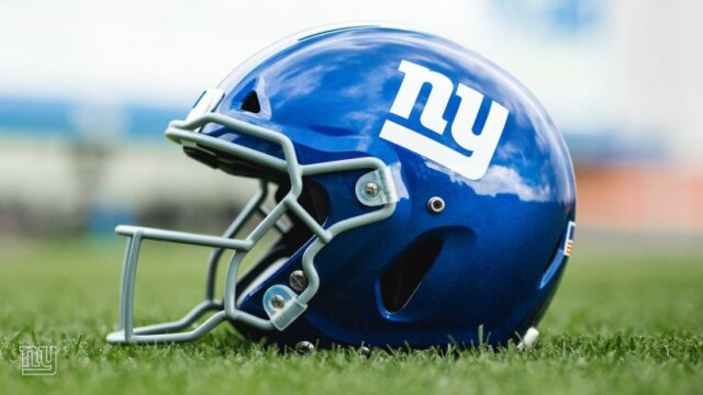 Hannah Burnett Makes History as New York Giants First Female Scout