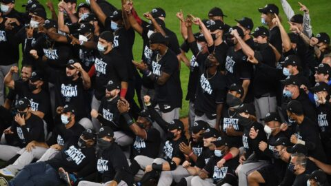 Miami Marlins End Playoff  Drought on Anniversary of Jose Fernandez's Death