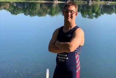 Chris Nikic Becomes The First Person With Down Syndrome  to Complete the Ironman